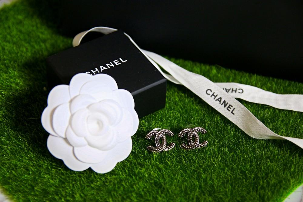 CHANEL香奈兒項鍊