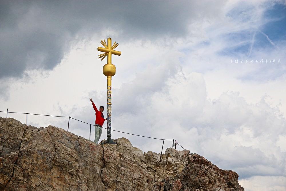 德國楚格峰Zugspitze