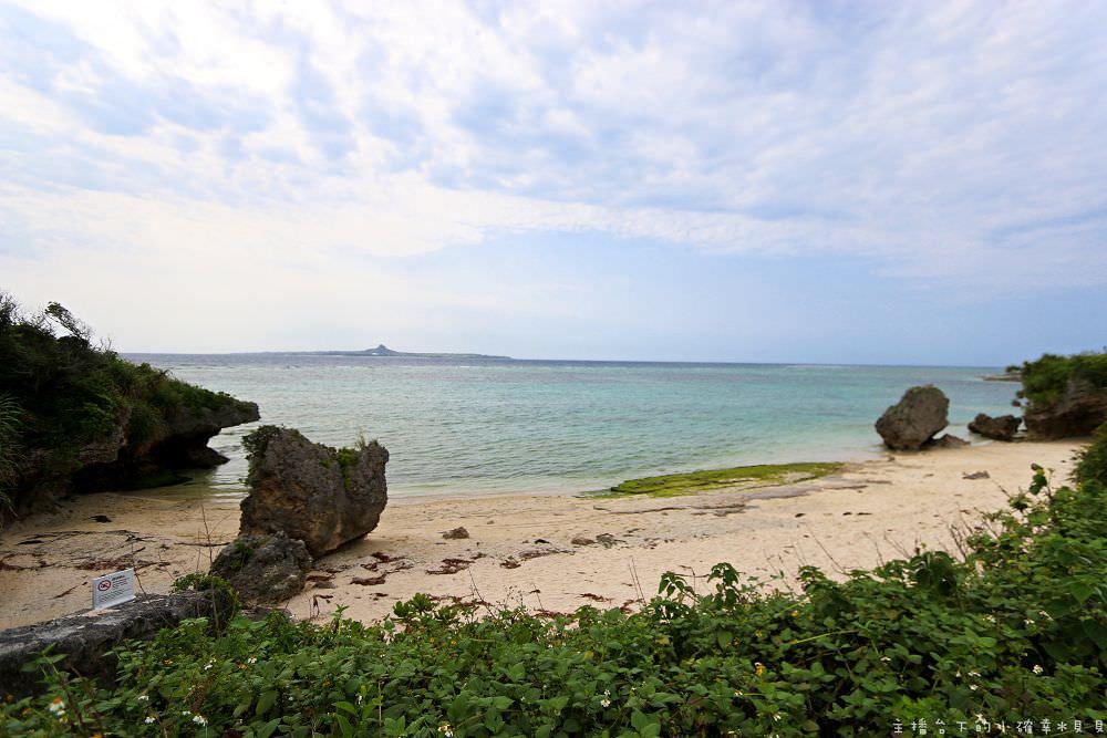 日本沖繩美麗海水族館