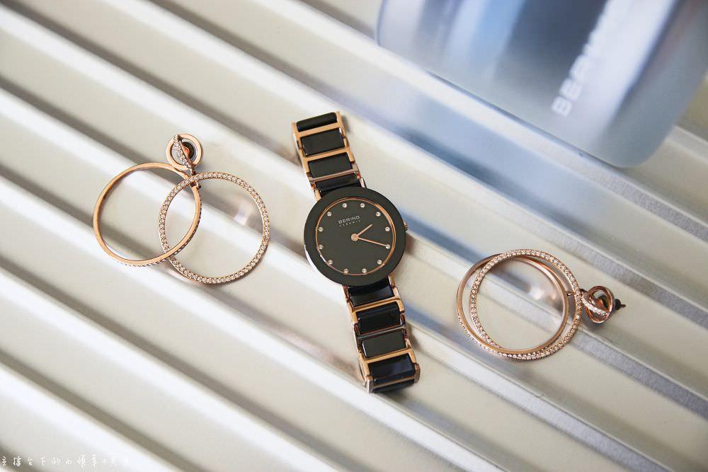 BERING陶瓷女錶