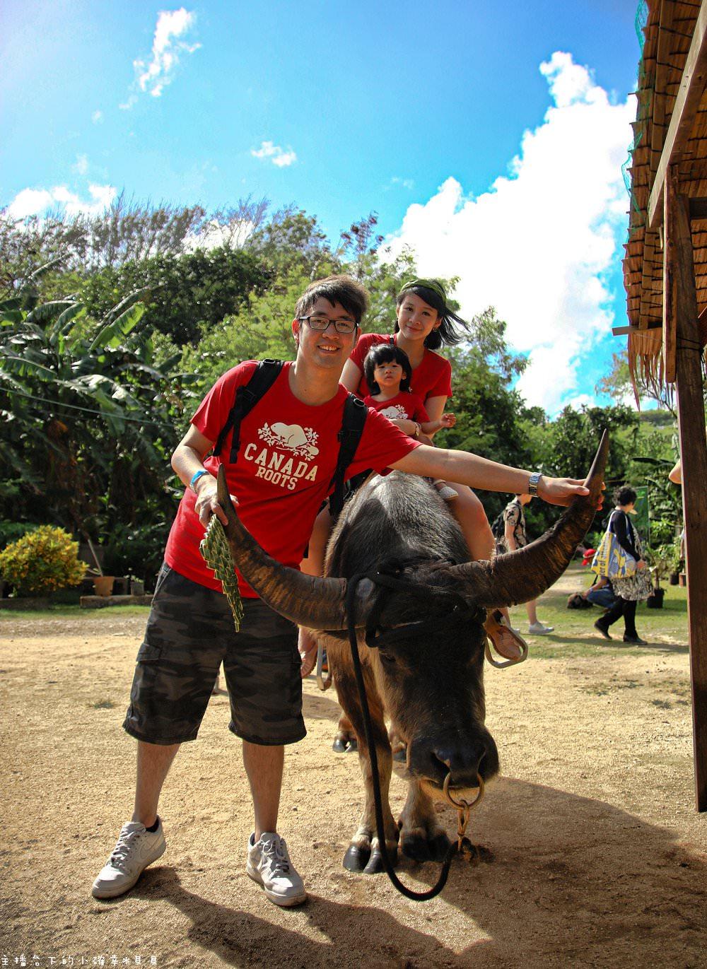 關島叢林探險親子行程推薦查莫洛