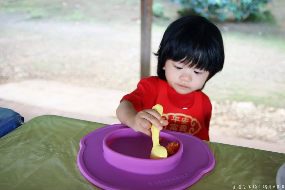 Farandole寶寶餐具使用心得