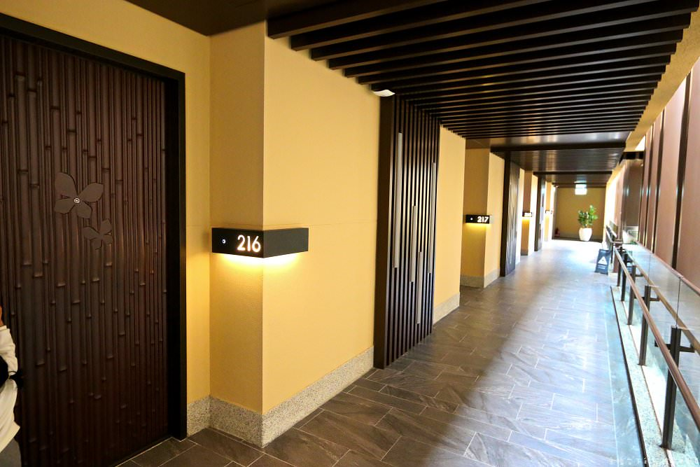 宜蘭力麗威斯汀度假酒店房價湯屋早餐