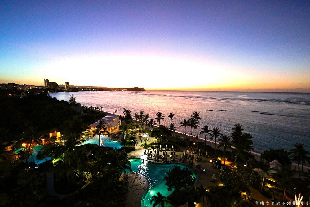 關島君悅飯店(Hyatt Regency Guam)