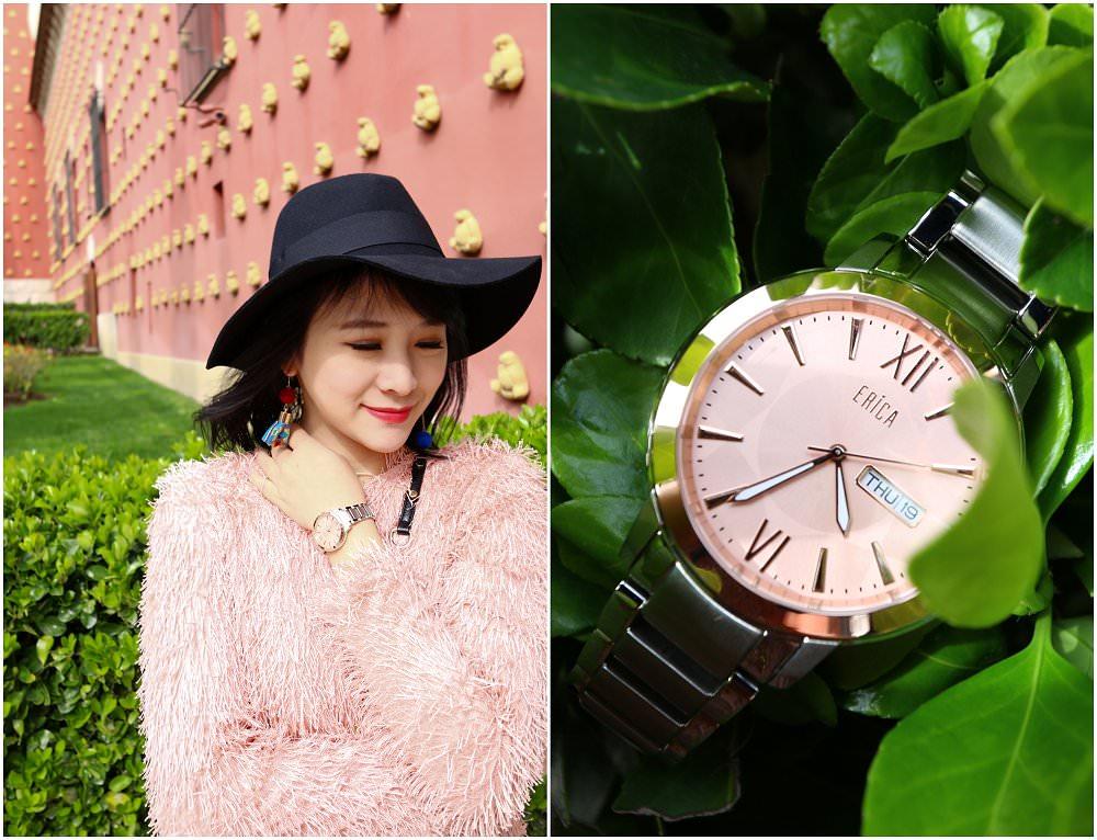 ERICA手錶女錶