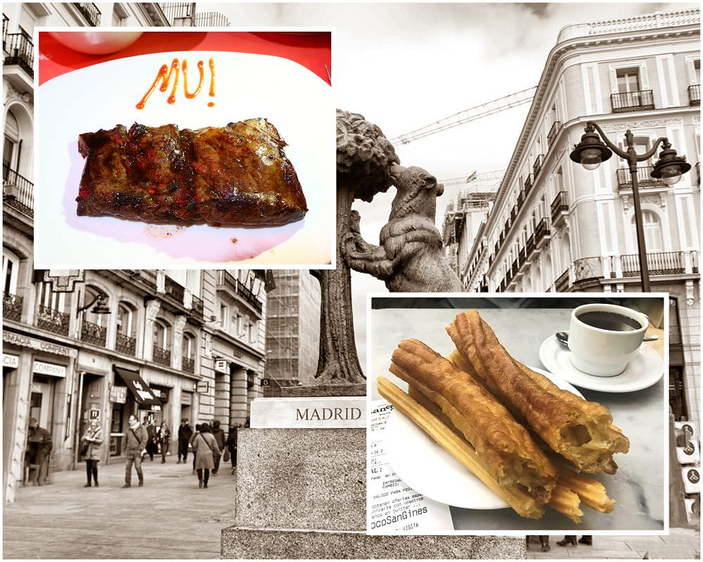 西班牙馬德里行程規劃景點推薦自由行三天