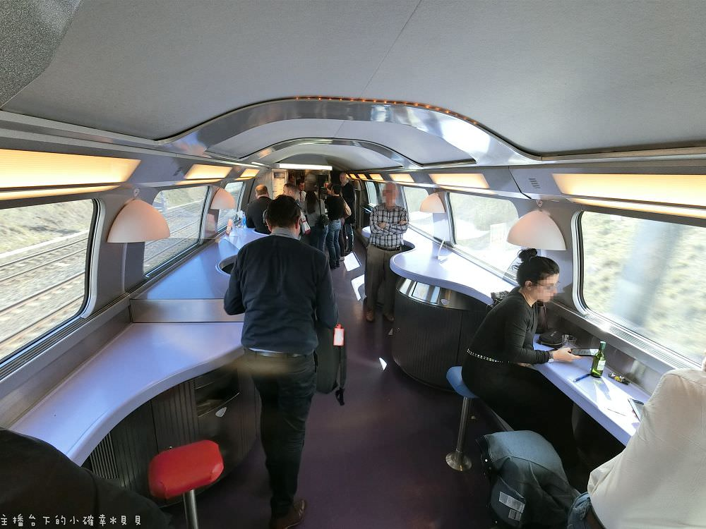 巴塞隆納到巴黎坐火車體驗歐洲火車通行證