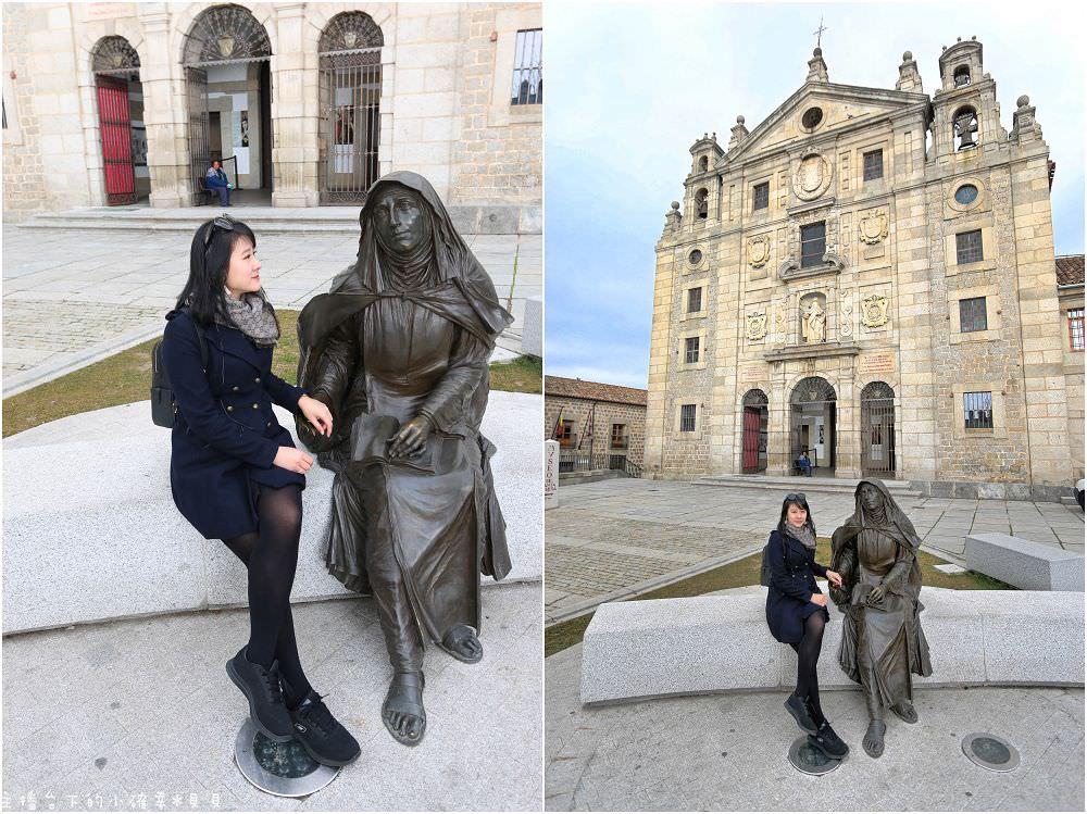 西班牙塞哥維亞阿維拉一日遊KLOOK行程