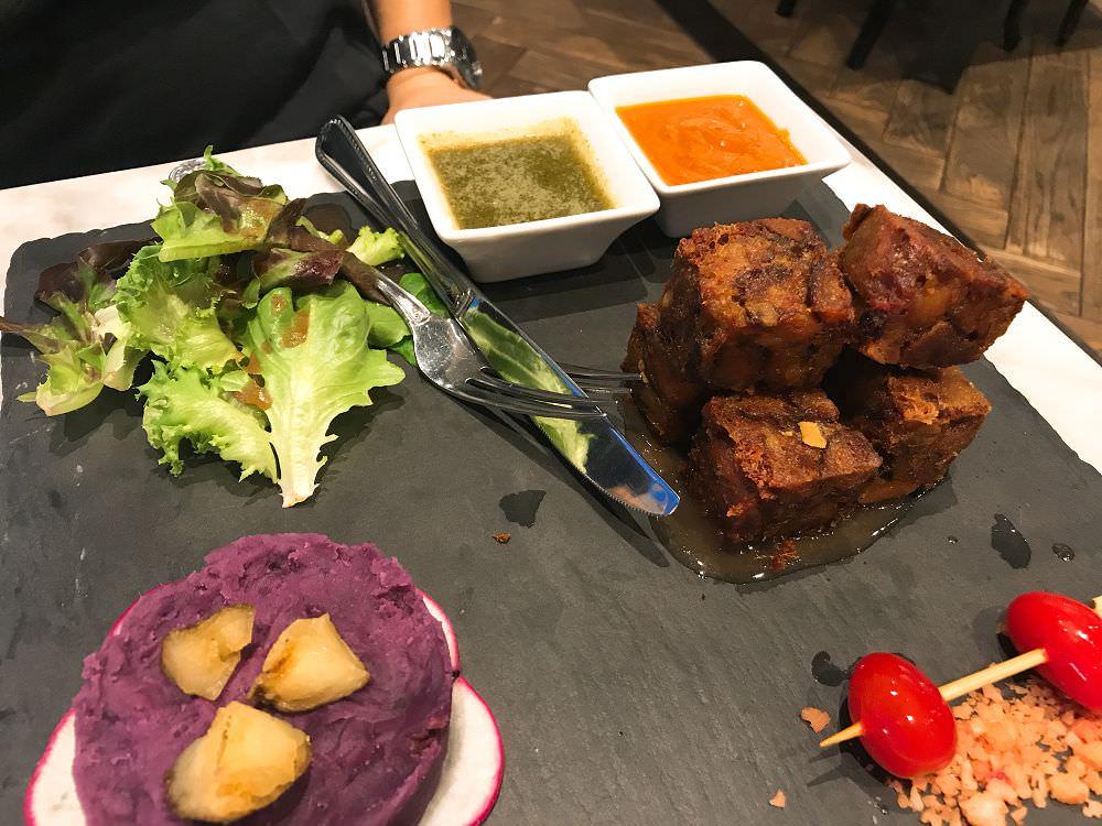 曼谷必吃美食audrey cafe