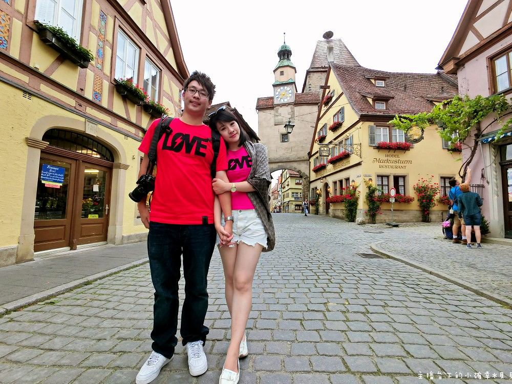 德國羅騰堡Rothenburg
