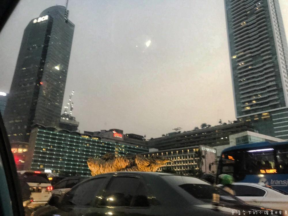 印尼雅加達旅遊須知注意事項