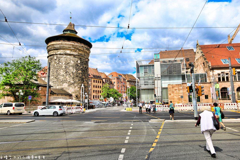 德國紐倫堡Nürnberg景點行程一日遊