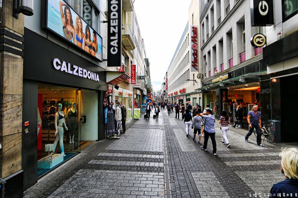 德國科隆逛街攻略一日遊景點分享