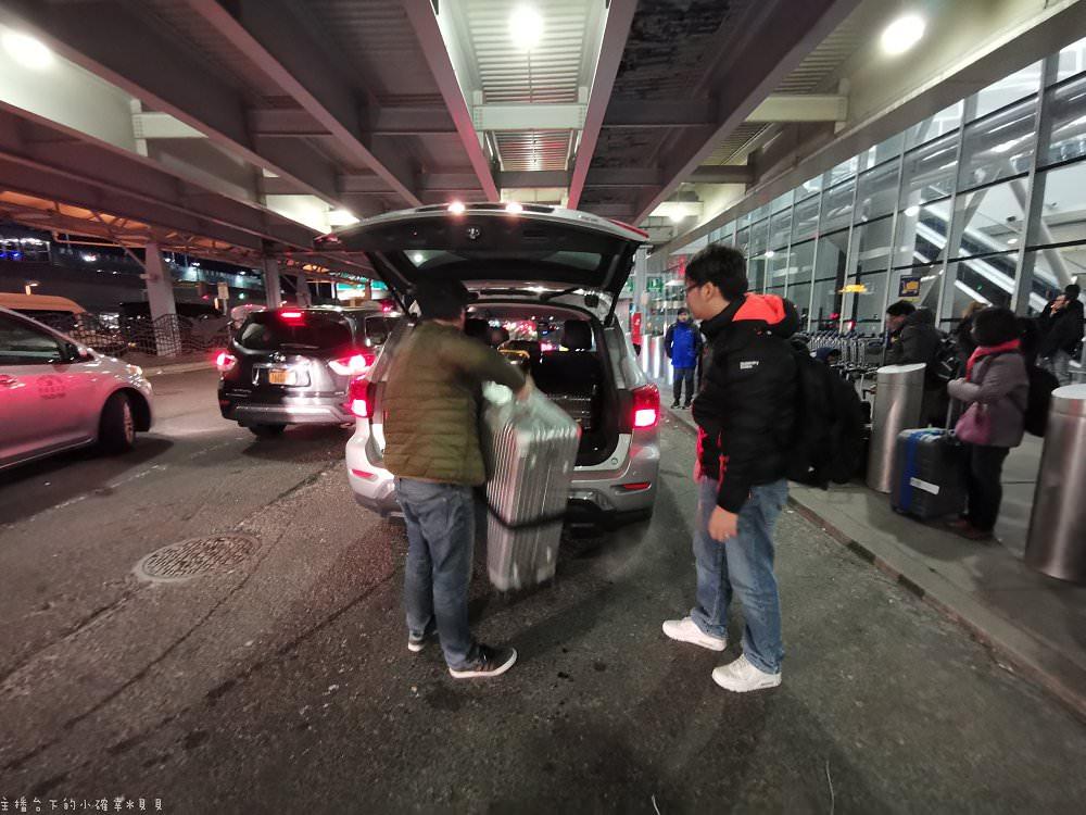 美國紐約機場接送klook