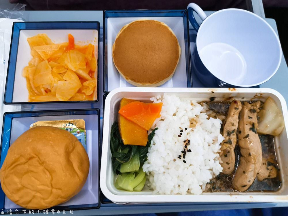 華航高雄到日本九州熊本航空體驗CI198