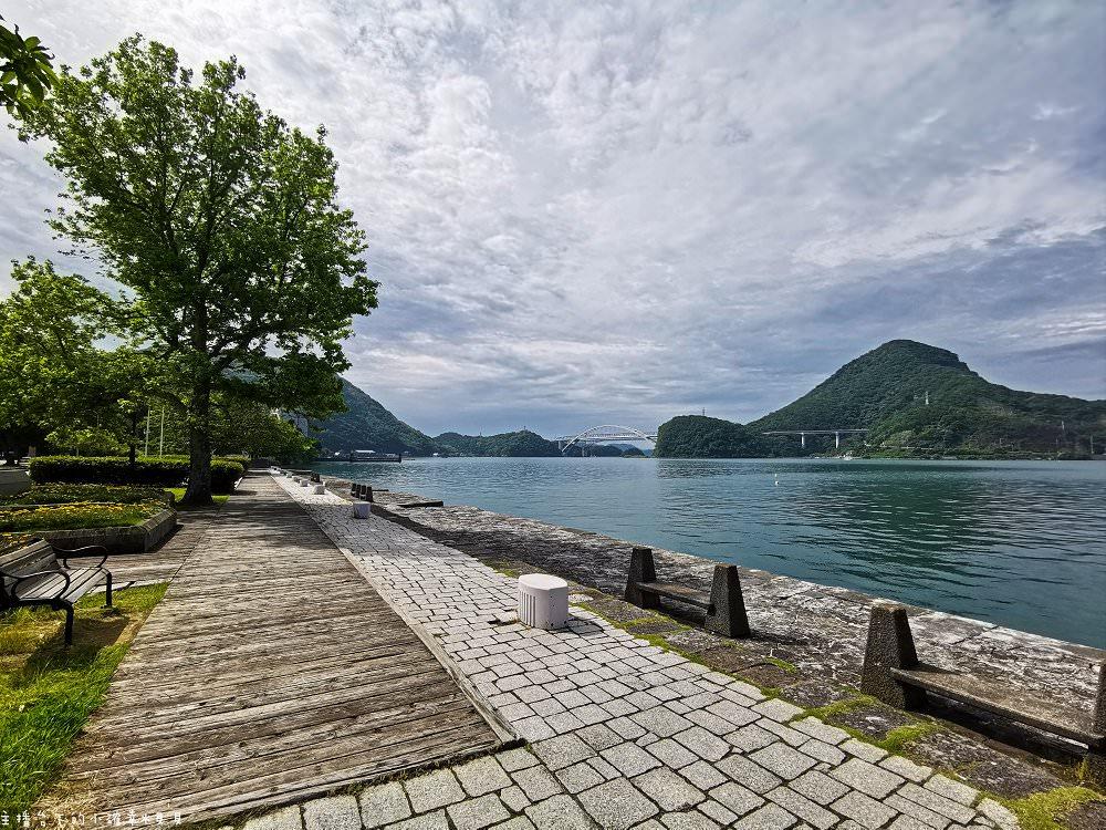 日本熊本三角西港世界遺產