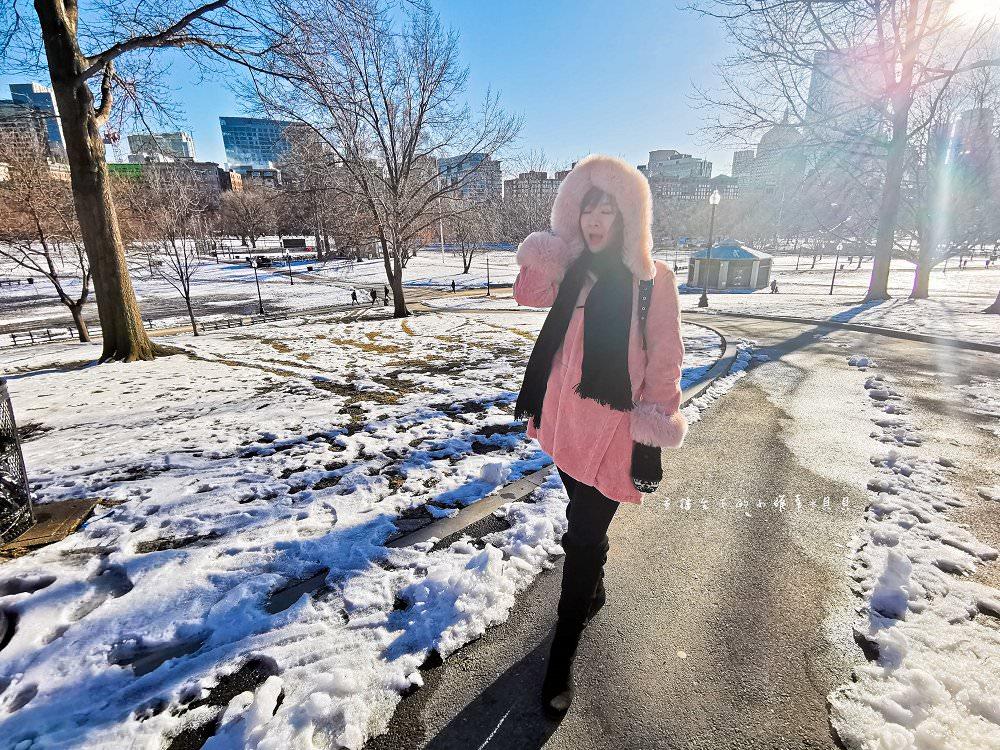 美國波士頓Vlog︱三天兩夜走遍各大景點推薦必吃必去好好玩