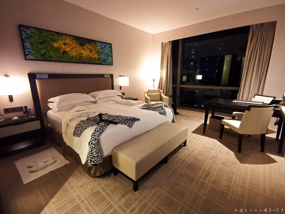 馬來西亞吉隆坡住宿巴比倫pavilion hotel柏威年悅榕庄酒店