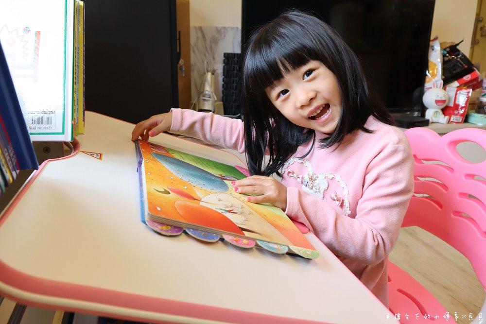 Kikimmy兒童成長學習書桌平價升降推薦