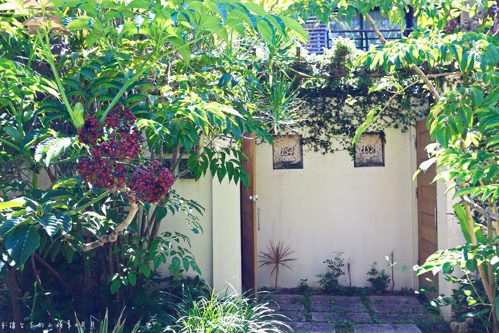 墾丁凱撒房型花園客房飯店設施