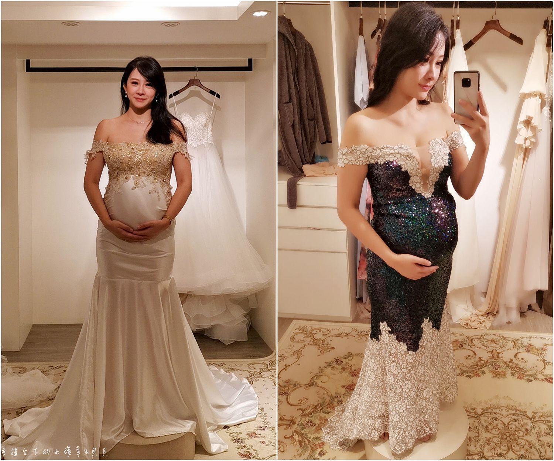 孕婦寫真DIOSA孕婦禮服推薦