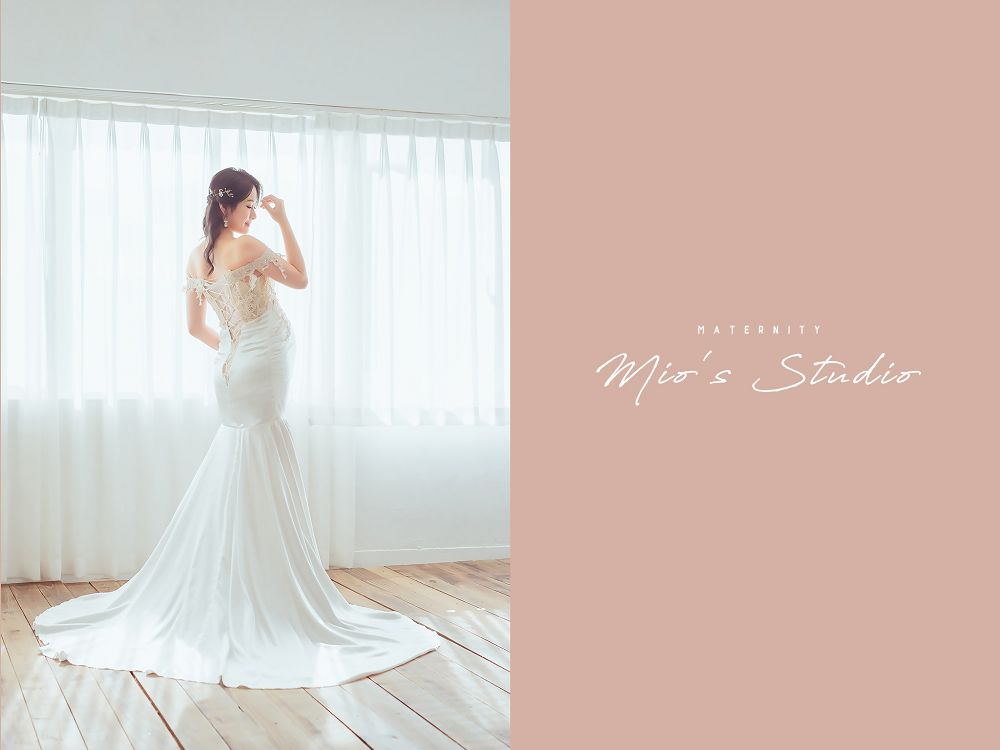 孕婦寫真MIO STUDIO 價格VIVI方案POSE女攝影師