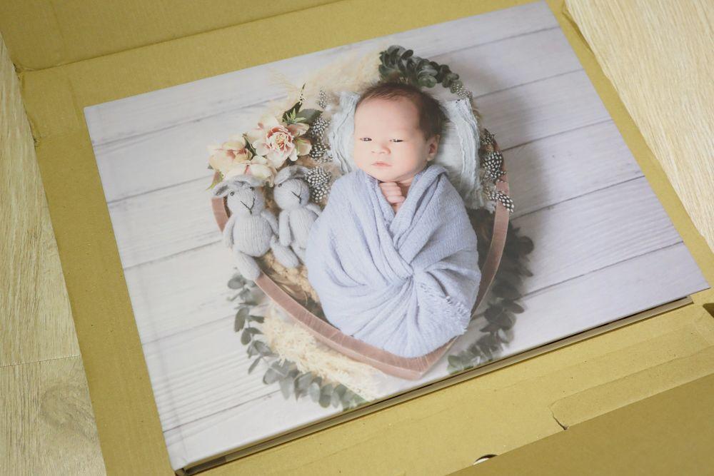 森寶寶攝影璽悅產後護理之家拍攝分享開箱