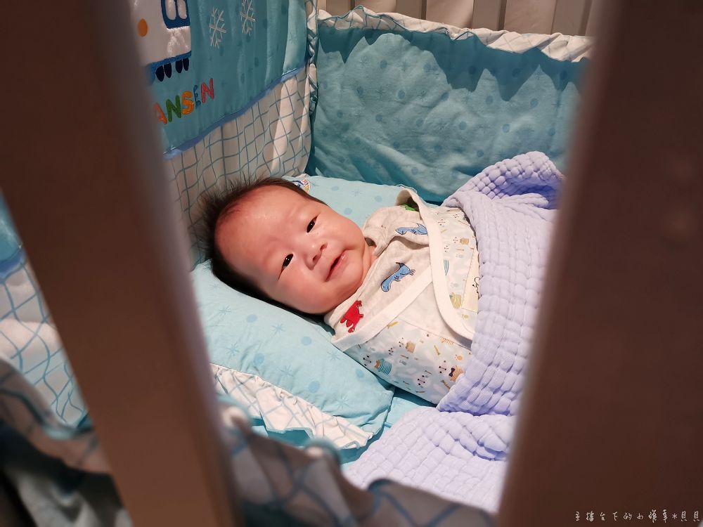 哄睡神器anna&eve嬰兒安眠包巾