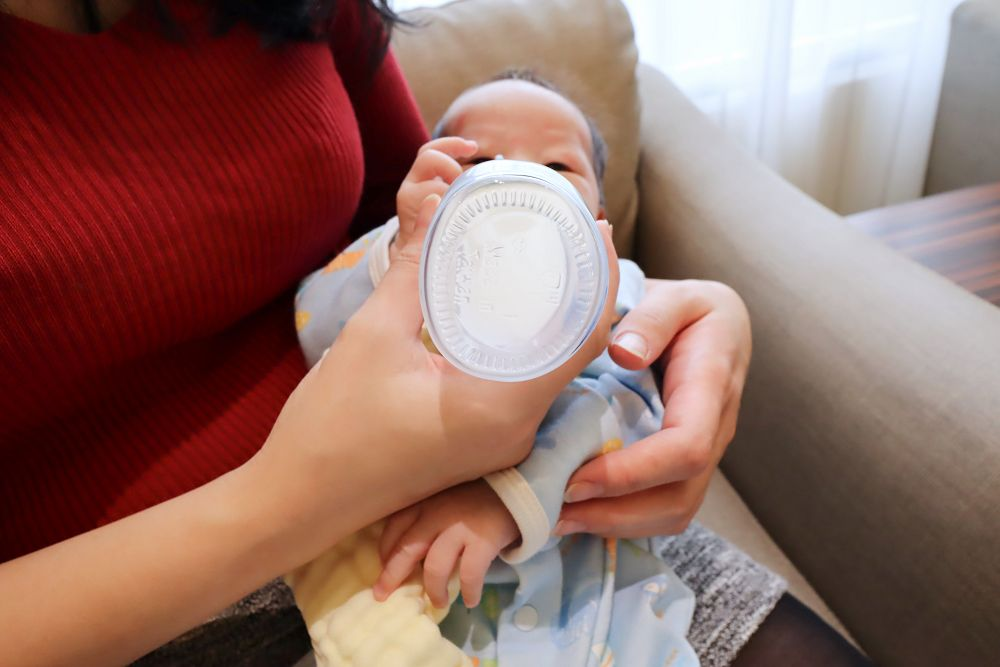 FARLIN城市心旅行寬口徑玻璃奶瓶