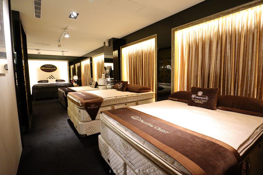 席伊麗名床評價Sealy飯店愛用優質好床推薦