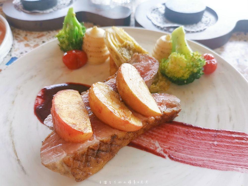 淡水榕堤水灣餐廳菜單2021