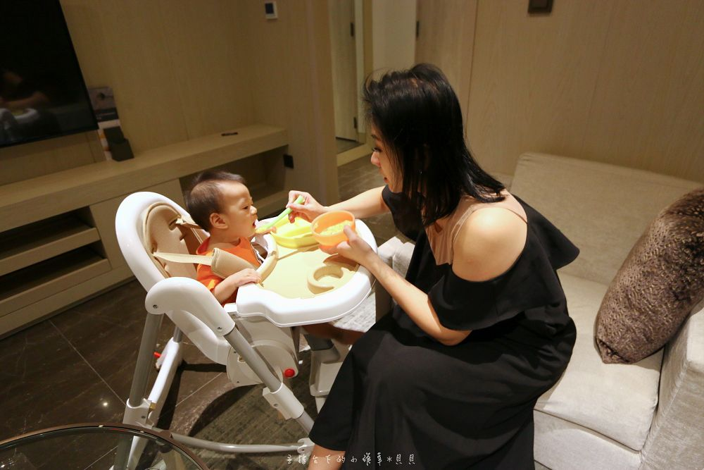 myheart兒童餐椅推薦折疊餐椅~ptt 推薦可調整椅背傾斜度及高度