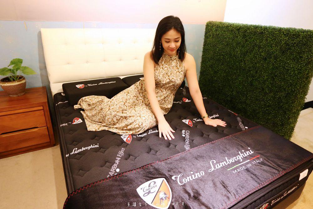 藍寶堅尼超跑床墊 Lamborghini bed