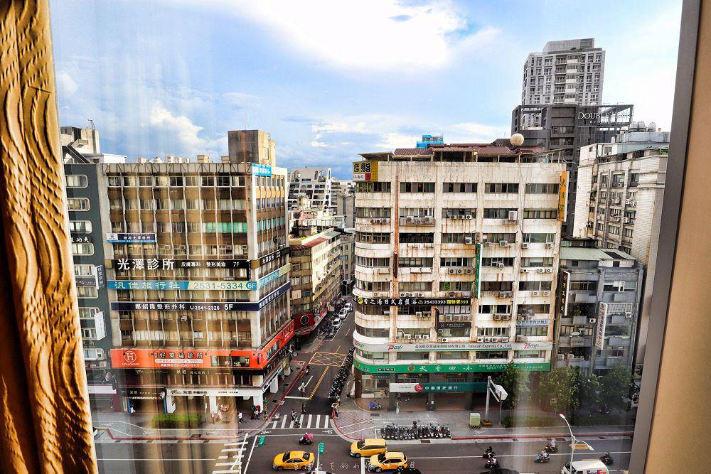 台北大倉久和大飯店The Okura Prestige Taipei客房介紹泳池