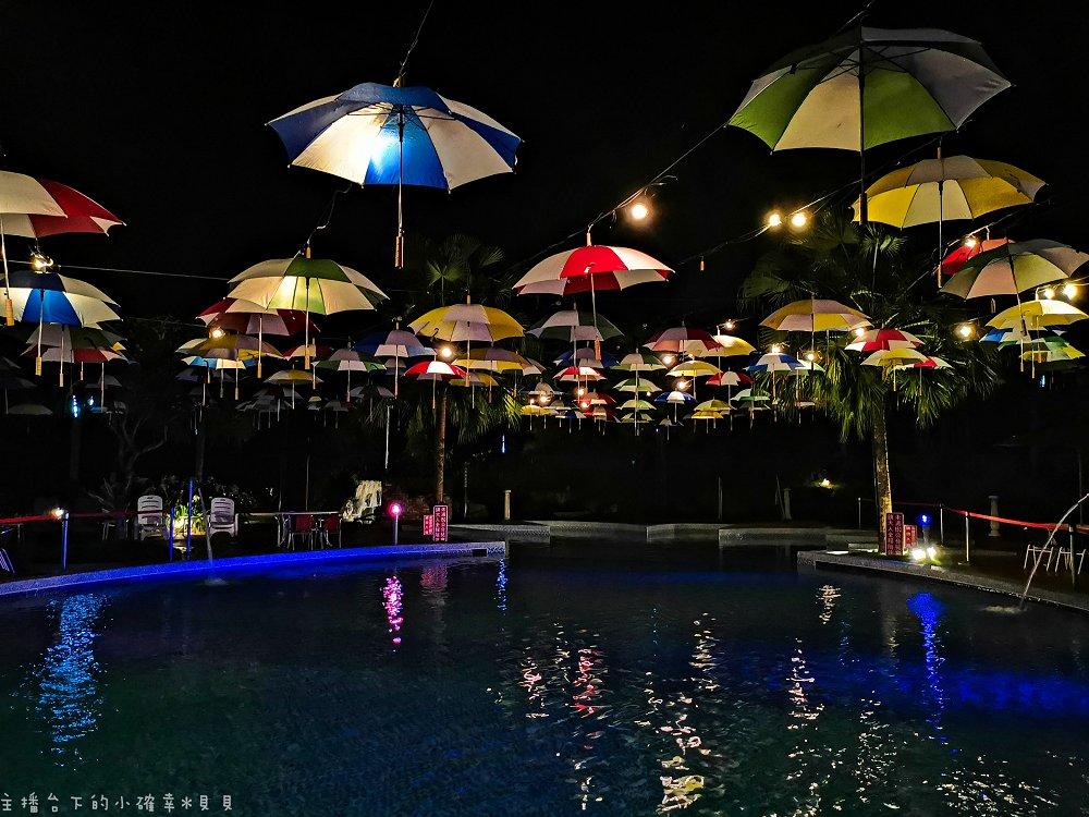 鳳梨屋水上莊園露營villa泳池餐飲設施蓮花帳價格交通