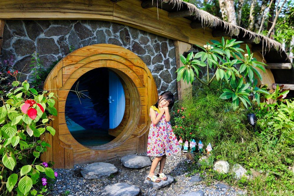 兔子迷宮礁溪浴場菜單線上預約交通