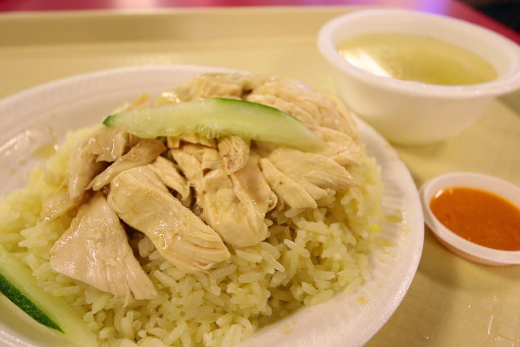 新加坡樟宜機場員工餐廳航廈美食街13.jpg