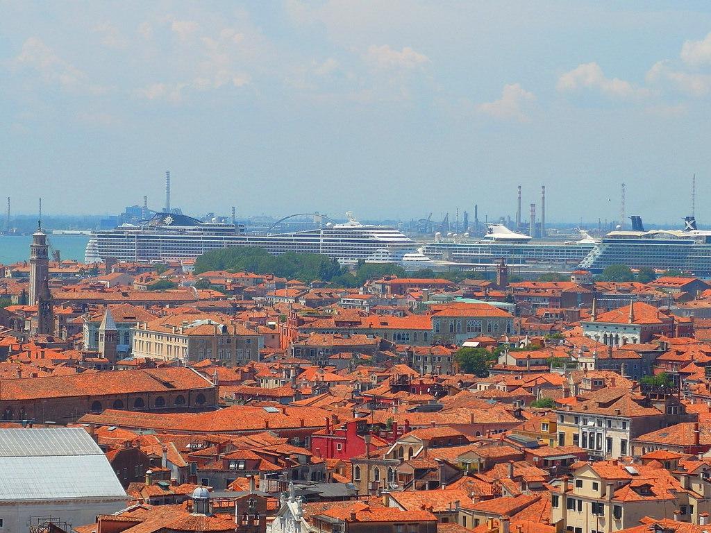義大利威尼斯聖馬可鐘樓教堂廣場登頂44.jpg