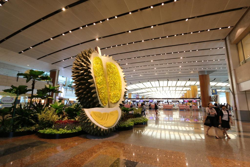 新加坡樟宜機場員工餐廳航廈美食街02.jpg