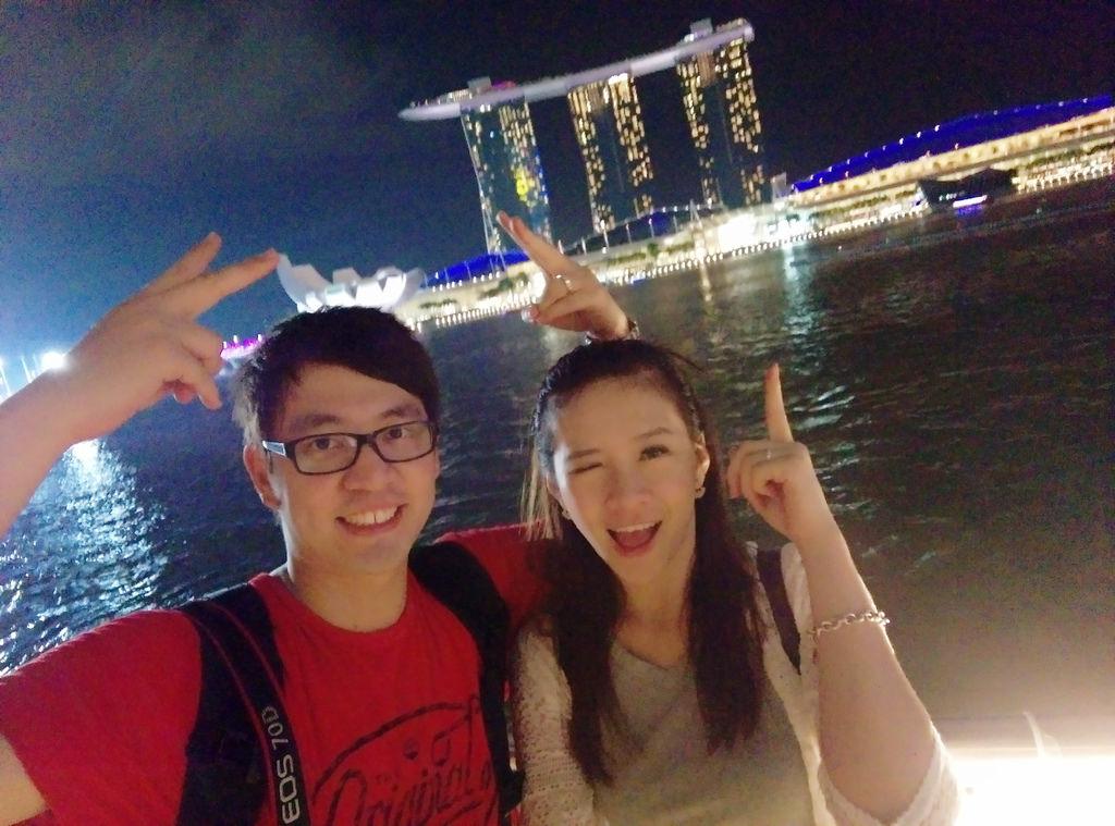 新加坡夜景金沙燈光秀克拉瑪頭松發肉骨茶06.jpg