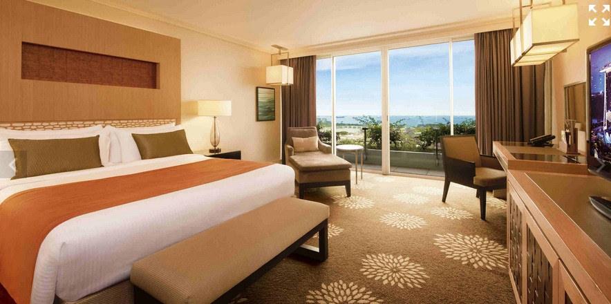 新加坡金沙酒店泳池房間飯店marina bay sands12.jpg